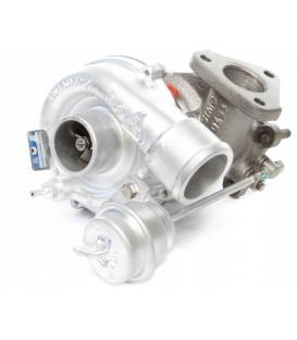 Turbo pour Chrysler Voyager I 2.5 TD (ES) 118 CV Réf: 5304 988 0002