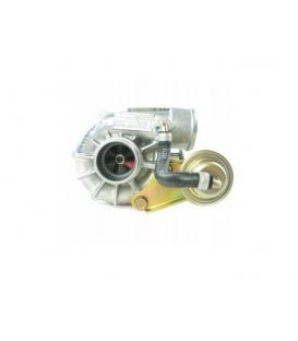 Turbo pour Chrysler Voyager I 2.5 TD (ES) 118 CV Réf: VA60A
