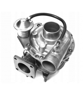 Turbo pour Chrysler Voyager III 2.5 CRD 143 CV Réf: VA68