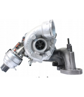 Turbo pour Mitsubishi Grandis 2.0 DI-D 140 CV Réf: 768652-5004S