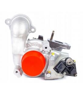 Turbo pour Citroen Berlingo II 1.6 HDi 75 FAP 75 CV Réf: 49373-02003