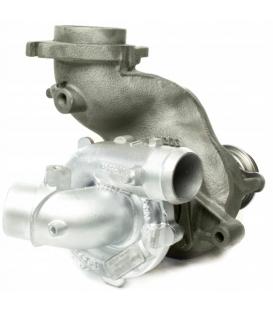 Turbo pour Lancia Phedra 2.2 HDI 129 CV Réf: 707240-5001S