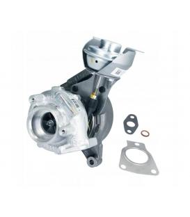 Turbo pour Fiat Scudo 2.0 Multijet 120 120 CV Réf: 764609-5001S