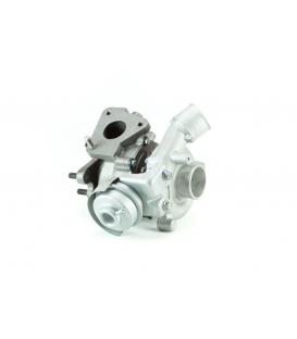 Turbo pour Citroen C 4 Aircross 1.8 HDI 150 150 CV Réf: 49335-01101