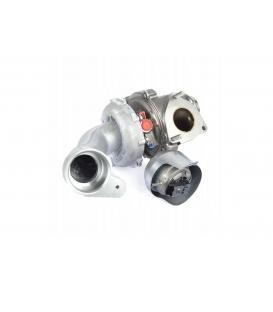 Turbo pour Fiat Scudo 2.0 MJT 130 128 CV Réf: 807489-5001S