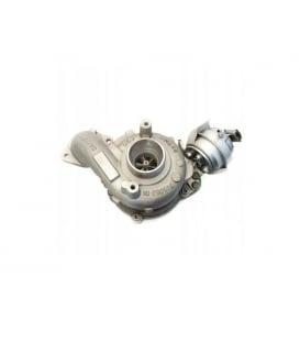 Turbo pour Citroen DS 3 1.6 HDi 110 FAP 112 CV Réf: 806291-5003S