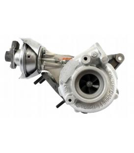 Turbo pour Citroen Jumpy 2.0 HDi 136 - 140 CV Réf: 760220-5003S