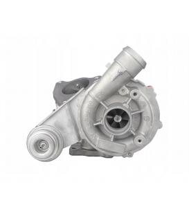 Turbo pour Peugeot Expert 2.0 HDi 109 CV - 110 CV Réf: 706978-5001S