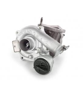 Turbo pour Renault Clio II 1.5 dCi 65 CV Réf: 5435 988 0000