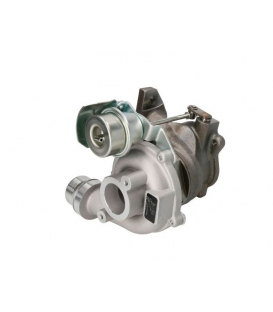 Turbo pour Renault Megane III 1.5 dCi 90 CV - 92 CV Réf: 5435 998 0028
