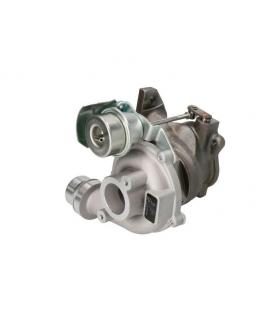 Turbo pour Renault Scenic II 1.5 dCi 86 CV Réf: 5435 998 0028