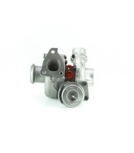 Turbo pour Dacia Duster 1.5 dCi 107 CV Réf: 5438 988 0006