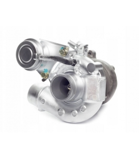 Turbo pour Fiat Ducato III 2.3 120 Multijet 120 CV Réf: 49135-05132