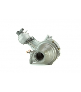 Turbo pour Fiat Bravo II 2.0 Multijet 16V 165 CV Réf: 788290-5001S