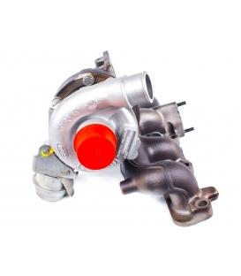 Turbo pour Ford Mondeo III 2.0 TDCi 130 CV Réf: 714467-5014S