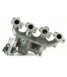 Turbo pour Ford Mondeo III 2.0 TDCi 130 CV Réf: 728680-5020S