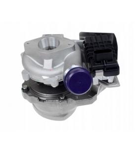 Turbo pour Ford Transit 2.2 TDCI 100 CV 125 CV 155 CV Réf: 787556