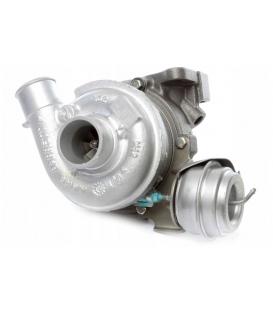 Turbo pour Hyundai i20 1.6 CRDi 116 CV Réf: 775274-5002S