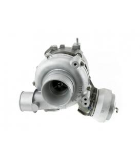 Turbo pour Mazda 5 2.0 CD 122 CV Réf: VJ37