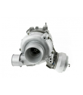 Turbo pour Mazda 6 CD 122 CV Réf: VJ37