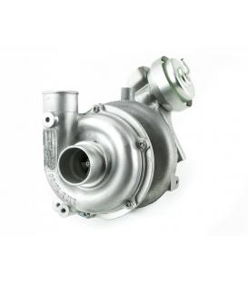 Turbo pour Mazda 6 CiTD 136 CV Réf: VJ32