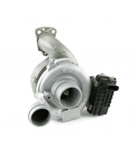 Turbo pour Mercedes Classe S 320 CDI (W221) 235 CV Réf: 765156-5008S