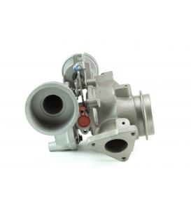 Turbo pour Mercedes Classe A 200 CDI (W169) 140 CV Réf: 5303 988 7000