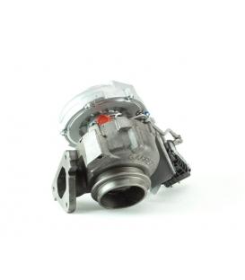 Turbo pour Mercedes Classe E 200 CDI (W211) 122 CV Réf: 742693-5004S