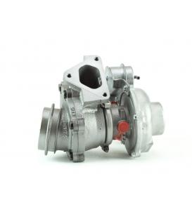 Turbo pour Mercedes Vito 109 CDI (W639) 88 CV Réf: VV13