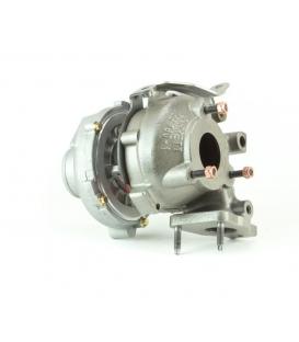 Turbo pour Nissan Qashqai 2.0 dci 150 CV Réf: 773087-5003S