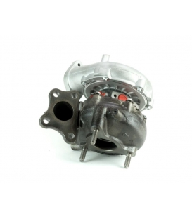 Turbo pour Nissan Navara 2.5 DI 171 CV Réf: 769708-5004S