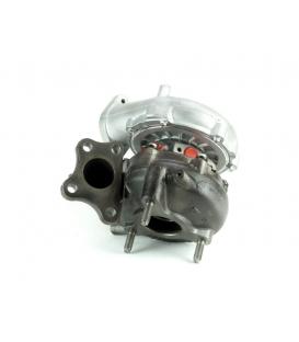 Turbo pour Nissan Pathfinder 2.5 DI 171 CV Réf: 769708-5004S