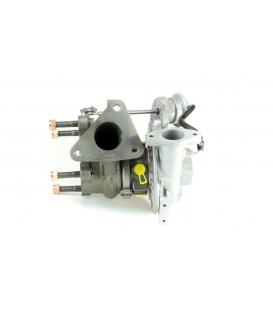 Turbo pour Nissan CabStar 2.5 Dci 110 CV Réf: VN4