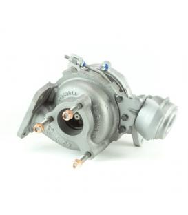 Turbo pour Opel Astra J 1.7 CDTI 125 CV Réf: 779591-5002S