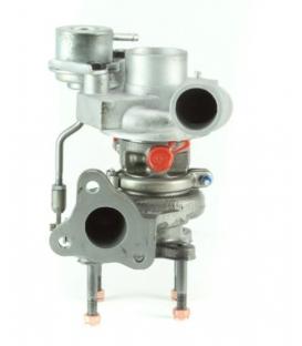 Turbo pour Opel Astra G 1.7 DTI 75 CV Réf: 49173-06503