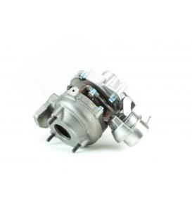 Turbo pour Renault Megane III 1.6 dCi 130 CV Réf: 5438 988 0001