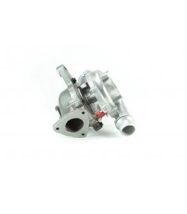 Turbo pour Renault Megane III 1.9 dCi 130 CV Réf: 774193-5003S