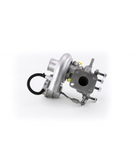 Turbo pour Hyundai Trajet 2.0 CRDi 113 CV Réf: 49173-02412