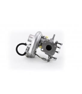Turbo pour KIA Carens II 2.0 CRDi 113 CV Réf: 49173-02412
