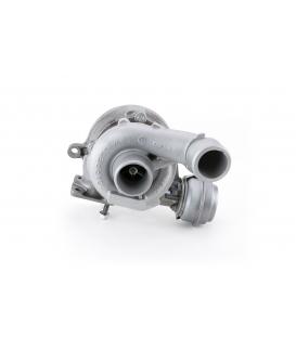 Turbo pour Fiat Bravo II 1.9 JTD 150 CV Réf: 777250-5002S