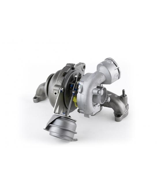 Turbo pour Audi A3 2.0 TDI (8P/PA) 140 CV Réf: 765261-5008S