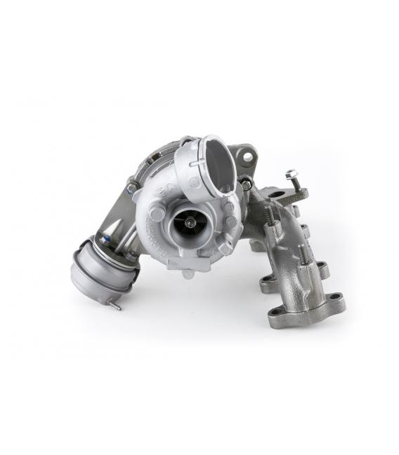 Turbo pour Volkswagen Golf V 2.0 TDI 140 CV Réf: 765261-5008S