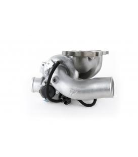 Turbo pour Opel Astra G 2.0 16V 190 CV Réf: 5304 988 0024