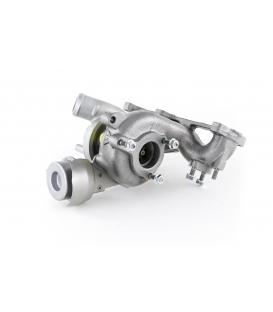 Turbo pour Audi A2 1.4 TDI 90 CV - 92 CV Réf: 5439 988 0015