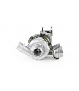 Turbo pour Opel Vectra C 2.2 DTI 125 CV Réf: 717626-9001S