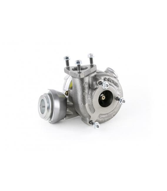 Turbo pour Saab 9-3 I 2.2 TiD 125 CV Réf: 717626-9001S