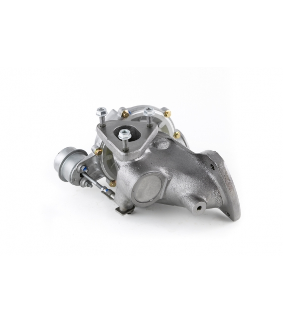 Turbo pour Land-Rover Defender 2.5 TDI TD5 122 CV Réf: 452239-5009S