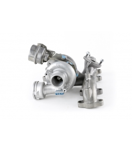 Turbo pour Volkswagen Beetle 1.9 TDI 105 CV Réf: 5439 988 0018