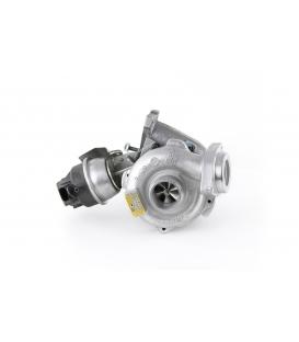 Turbo pour Audi A6 2.0 TDI 170 CV Réf: 5303 988 0189