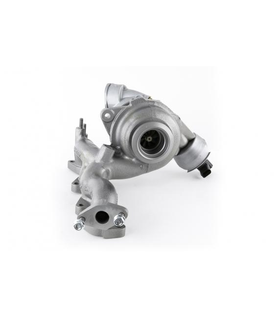 Turbo pour Audi A3 2.0 TDI (8P/PA) 170 CV Réf: 757042-5018S